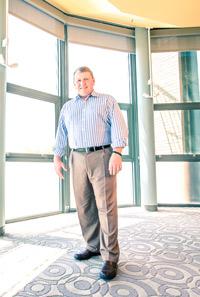 Brian Bodmer, VP Development