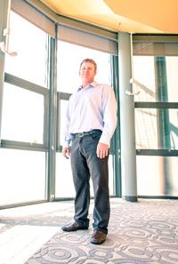 Mark Christensen, VP Engineering