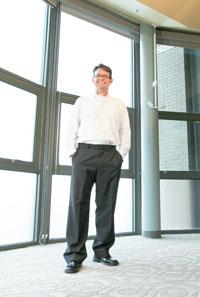 Nathan Tiller, VP Finance