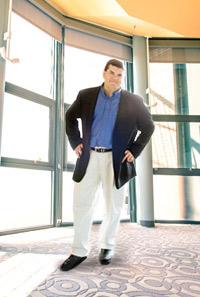 Philippe Kahn, CEO Fullpower Technologies